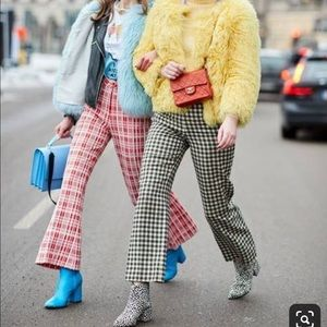 Gingham 2019 Hot Trend
